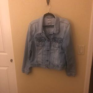 Old Navy M/L jeans jacket